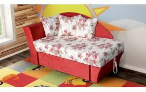Разтегателен диван Камелия