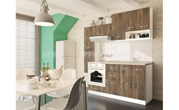 Кухня Сити 400