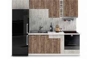 Кухня Мираж 25