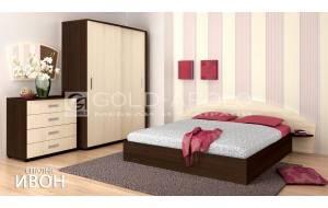 Спален комплект Ивон