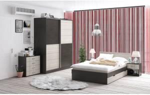 Спален комплект Дамяна 3
