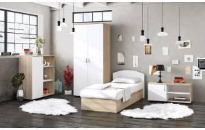 Спален комплект Дамяна 5