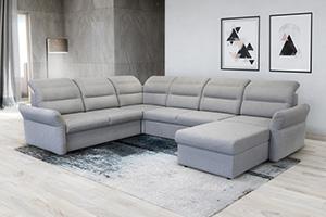 П-образни дивани 1